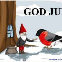 Julkort 2
