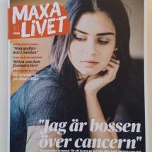 Maxa Livet